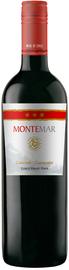 Вино красное сухое «Montеmar Cabernet-Carmenere» 2012 г.