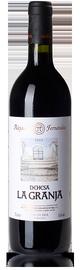 Вино красное сухое «Dehesa La Granja Toro» 2006 г.