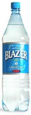 Коктейль «Blazer Gin Tonic»