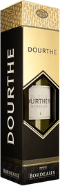 Вино белое сухое «Grands Terroirs Bordeaux Blanc» 2013 г.