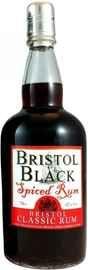Ром «Rum Bristol Classic Rum Bristol Black Spiced Rum»