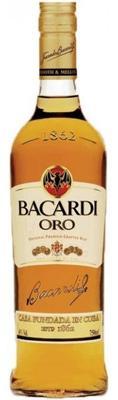 Ром «Bacardi Oro, 0.5 л»
