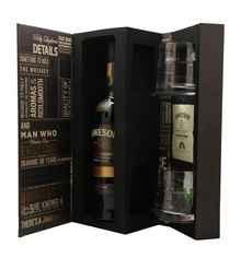 Виски «Jameson Select Reserve» в подарочной упаковке с двумя бокалами