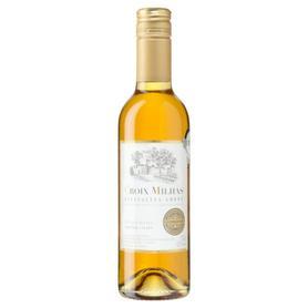 Вино ликерное выдержанное «Croix Milhas Rivesaltes Ambre»
