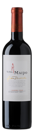 Вино красное сухое «Gran Devocion Carmenere/Syrah» 2012 г.