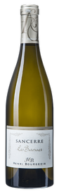 Вино белое сухое «Sancerre Les Baronnes» 2014 г.