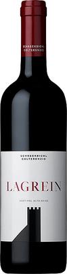 Вино красное сухое «Colterenzio Lagrein» 2014 г.