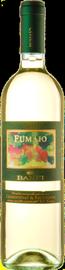 Вино белое сухое «Fumaio» 2014 г.