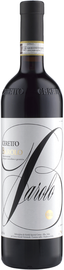 Вино красное сухое «Ceretto Barolo» 2011 г.