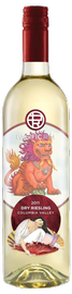 Вино белое полусухое «Pacific Rim Dry Riesling» 2012 г.