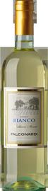 Вино белое полусладкое «Falconardi Bianco»