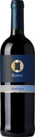 Вино красное сухое «Botter Bardolino» 2014 г.
