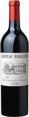Вино красное сухое «Chateau d'Angludet» 2006 г.