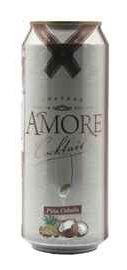Коктейль винный газированный ароматизированный «Amore Pina Colada»