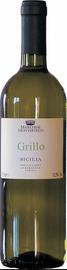 Вино белое сухое «Marchese Montefusco Grillo» 2012 г.