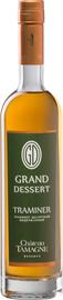 Напиток винный «Траминер десертный выдержанный Гранд Десерт Шато Тамань Резерв» 2011 г.