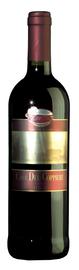 Вино столовое красное полусладкое «Casa Del Coppiere Vino Da Tavola»