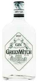 Джин «Green Witch»