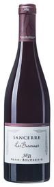 Вино красное сухое «Henri Bourgeois Sancerre Les Baronnes» 2012 г.