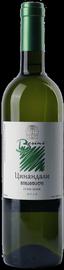 Вино белое сухое «Besini Tsinandali» 2013 г.