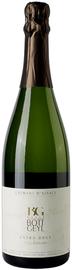 Вино игристое белое экстра брют «Bott-Geyl Paul-Edouard Extra Brut»