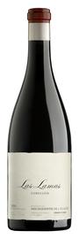 Вино красное сухое «Las Lamas» 2005 г.