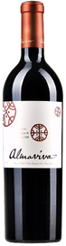 Вино красное сухое «Almaviva» 2012 г.