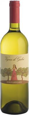 Вино белое сухое «Vigna di Gabri» 2013 г.