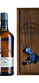 Виски Шотландский «Tobermory Aged 15 Years Limited Edition»