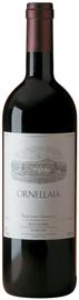 Вино красное сухое  «Ornellaia» 2004 г.