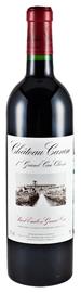 Вино красное сухое «Chateau Canon» 2002 г.