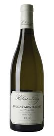 Вино белое сухое «Puligny-Montrachet Les Tremblots» 2012 г.