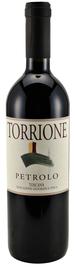 Вино красное сухое «Torrione» 2012 г.