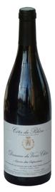 Вино красное сухое «Cotes du Rhone Cuvee des Capucines» 2013 г.