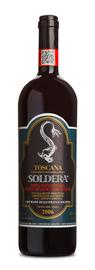 Вино красное сухое «Toscana Sangiovese» 2006 г.