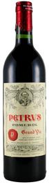 Вино красное сухое «Petrus» 2011 г.