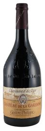 Вино красное сухое «Chateauneuf-du-Pape Cuvee des Generations Gaston Philippe» 1995 г.