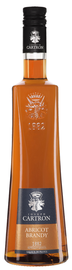 Ликер  «Liqueur d'Abricot Brandy»