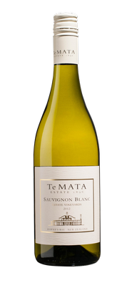 Вино белое сухое «Te Mata Sauvignon Blanc Estate Vineyards» 2014 г.