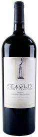 Вино красное сухое «Staglin Estate Cabernet Sauvignon» 2009 г.