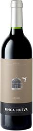 Вино красное сухое «Finca Nueva Crianza» 2009 г.