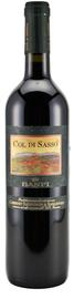 Вино красное полусухое «Col di Sasso» 2014 г.