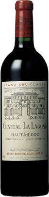 Вино красное сухое «Chateau La Lagune 3-eme Grand Cru Classe» 2007 г.
