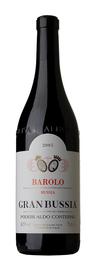 Вино красное сухое «Barolo Riserva Granbussia» 2005 г.