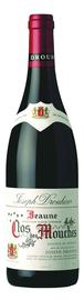 Вино красное сухое «Beaune Premier Cru Clos des Mouches Rouge» 1996 г.