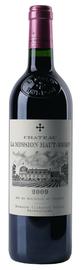 Вино красное сухое «Chateau La Mission Haut-Brion» 2009 г.