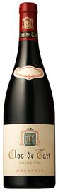 Вино красное сухое «Clos de Tart Grand Cru» 2010 г.