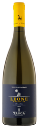 Вино белое сухое «Leone Sicilia Bianco» 2014 г.