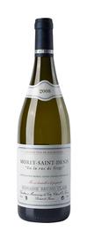 Вино белое сухое «Morey-Saint-Denis En la rue de Vergy» 2008 г.