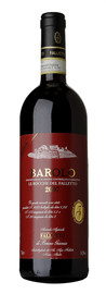 Вино красное сухое «Barolo Le Rocche del Falletto Riserva» 2007 г.